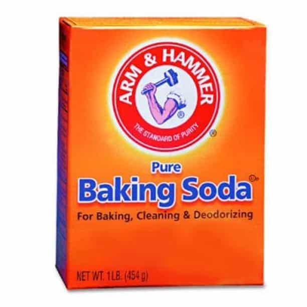 Church-Dwight-–-ARM-HAMMER-Baking-Soda-Box