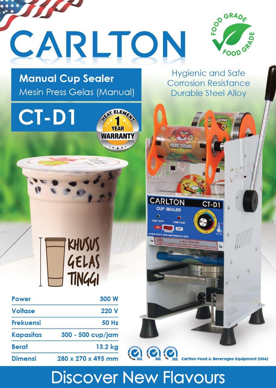 Cup-Sealer-Semi-Otomatis-Carlton