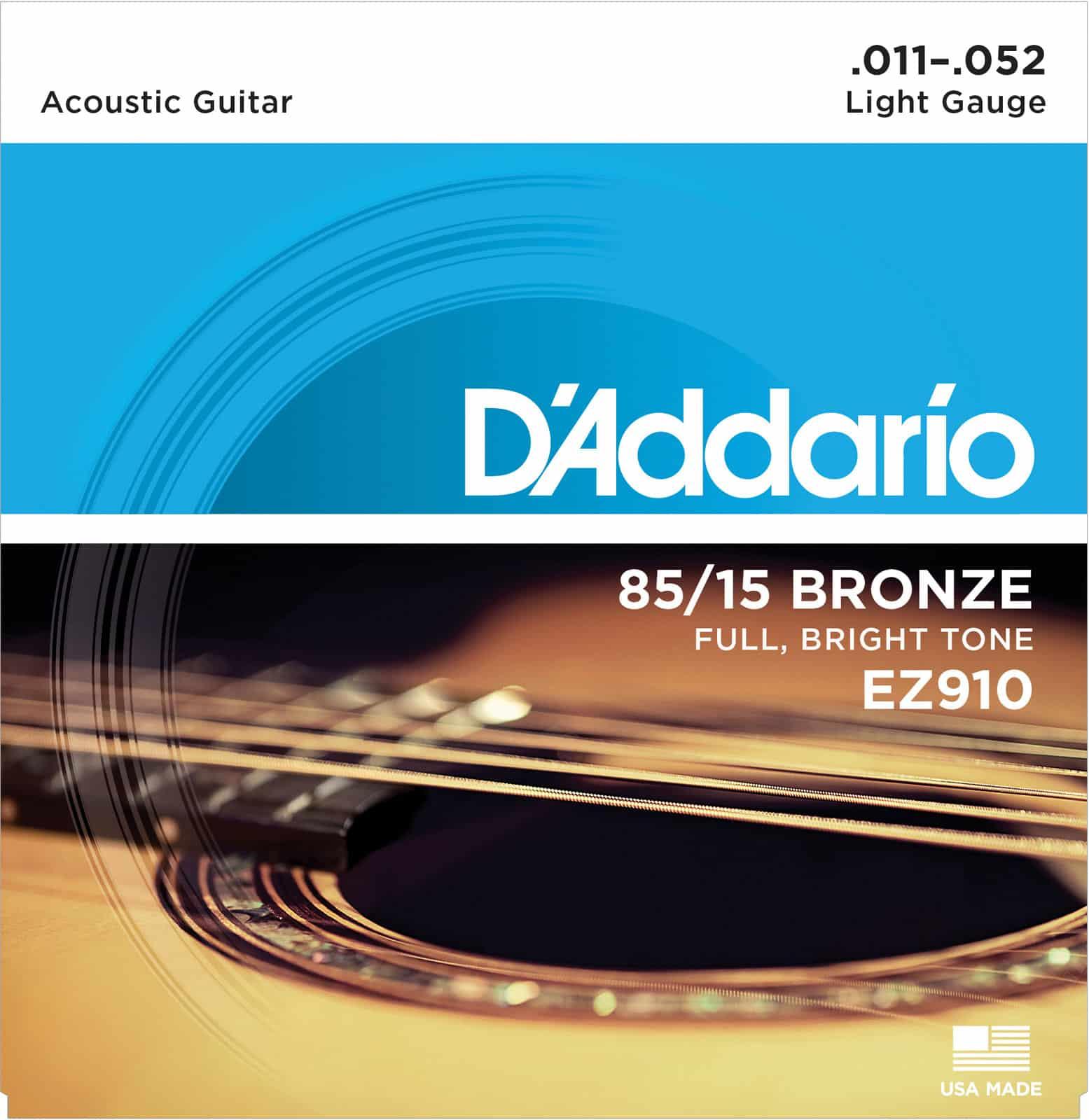 D-Addario-EZ910-85-15-American-Bronze