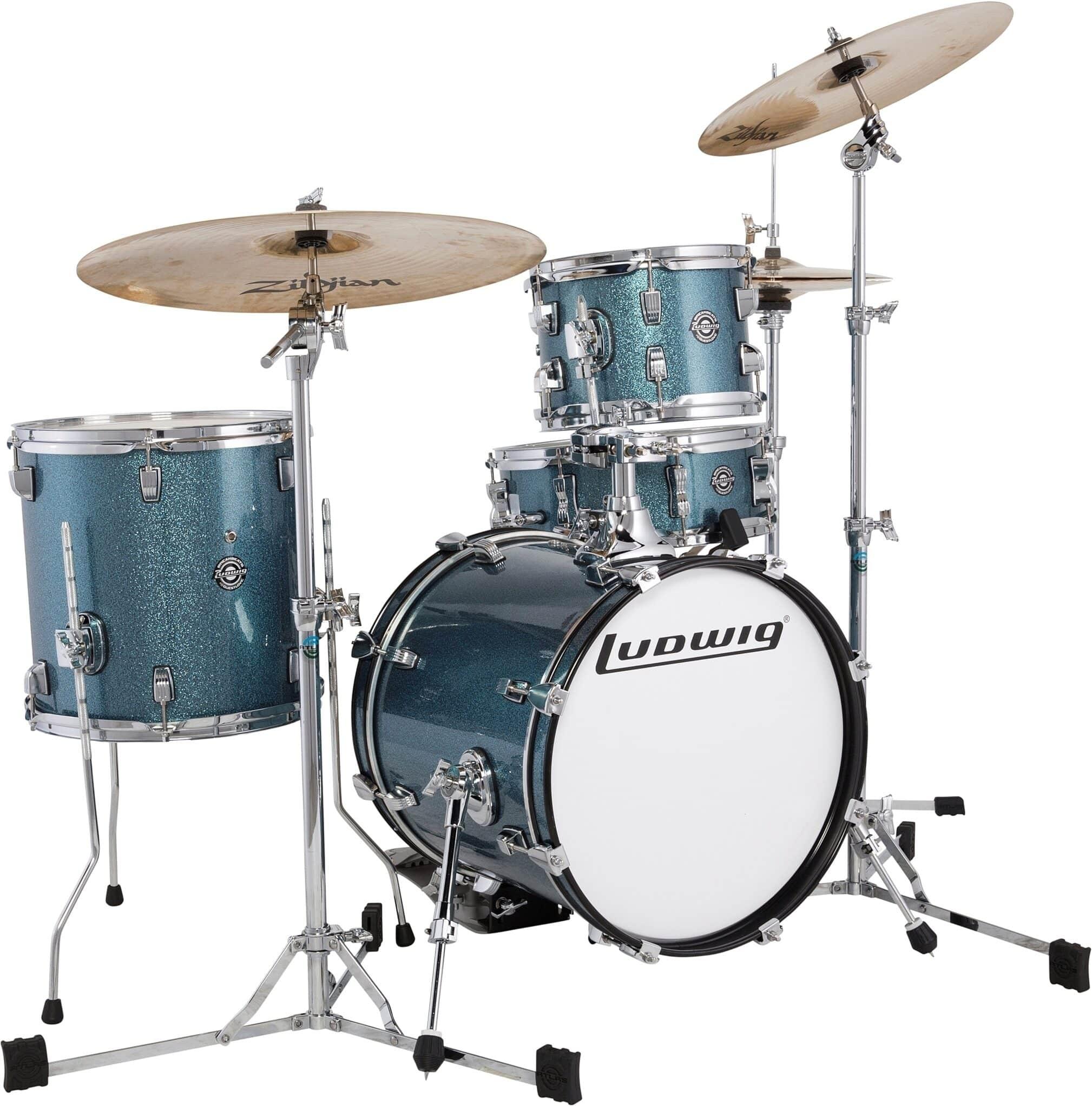 Drum-Ludwig-Breakbeats