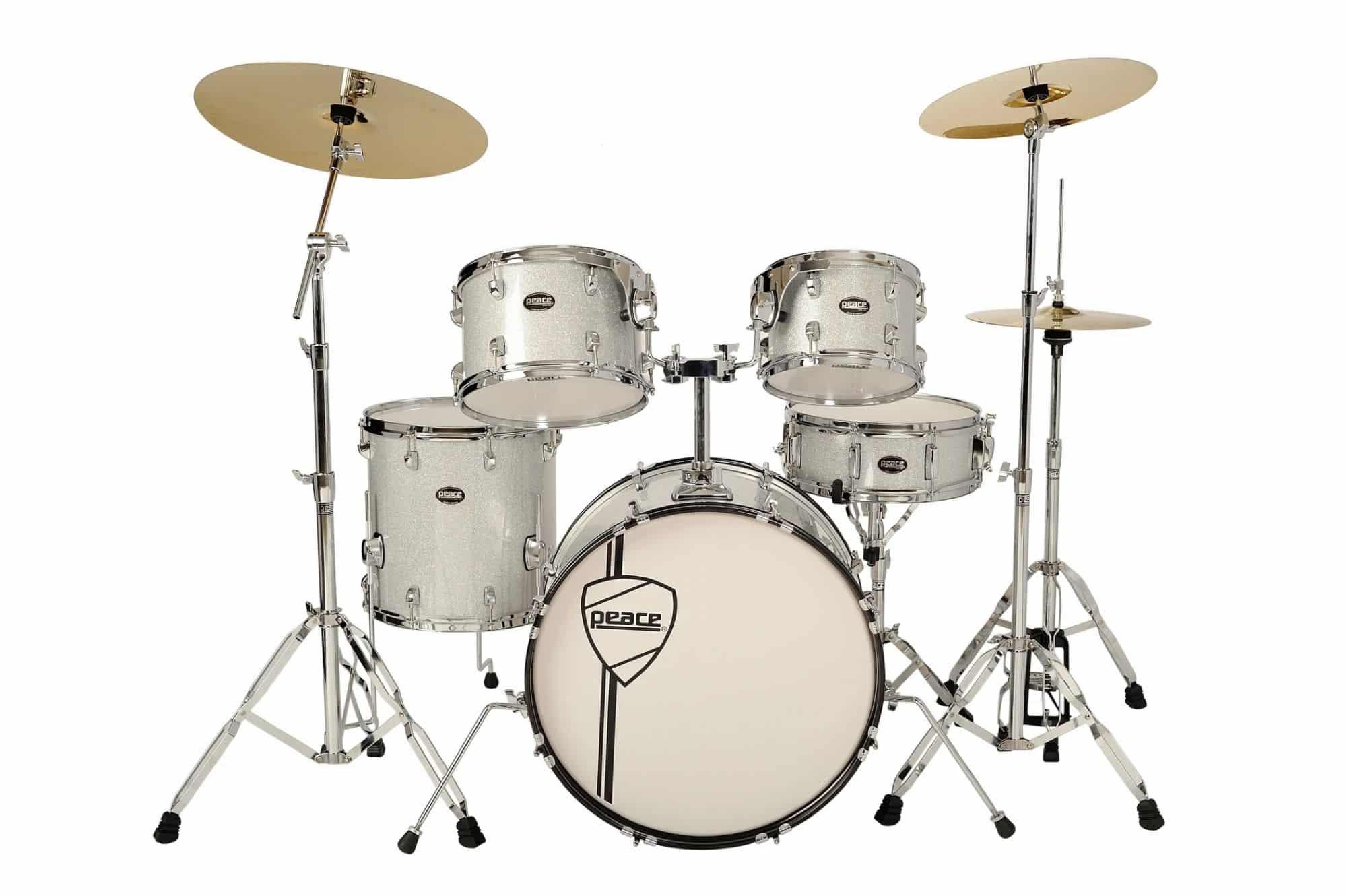 Drum-Peace