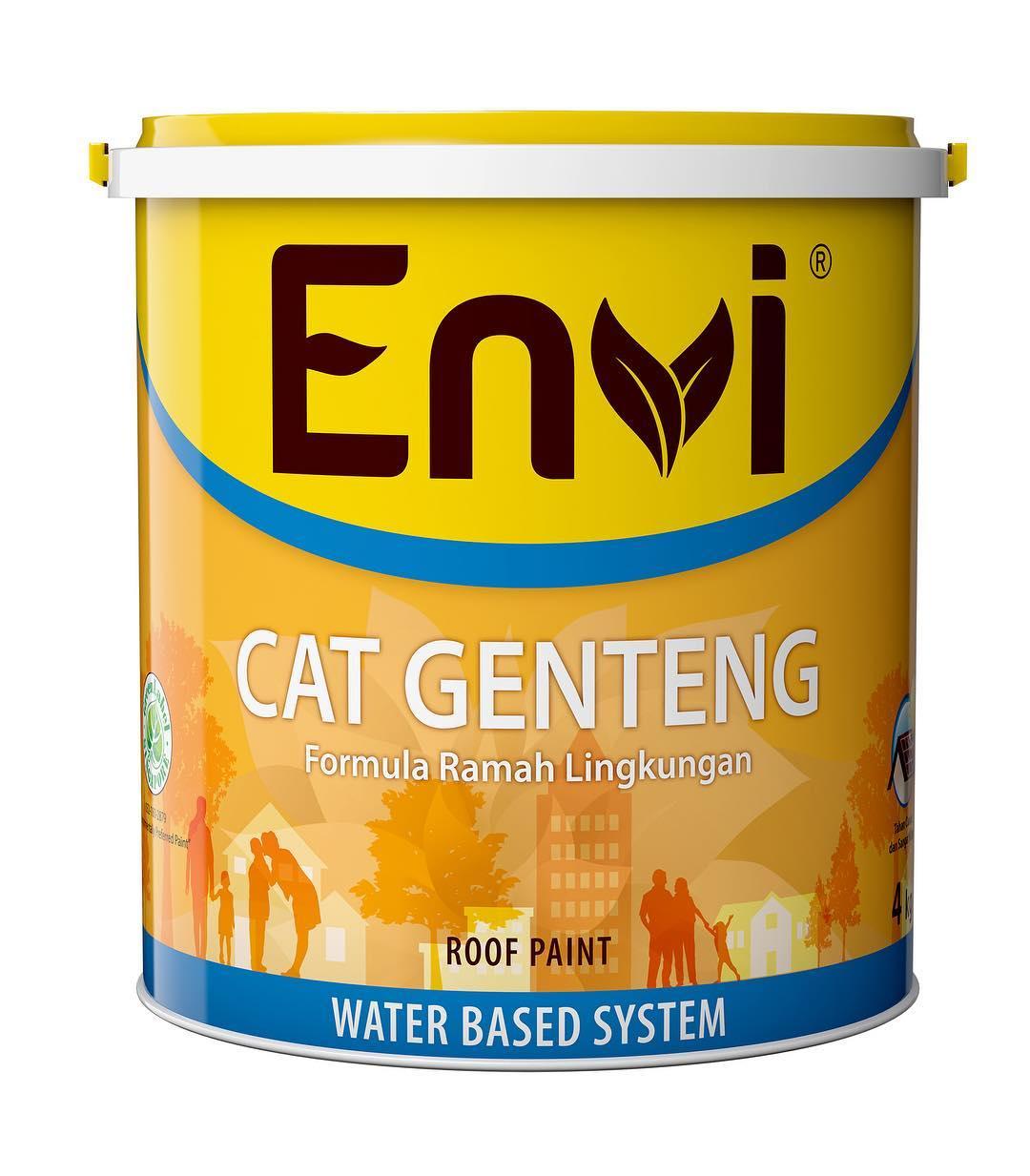 Envi-Roof-Paint