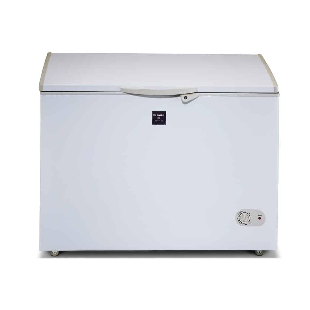 Freezer-Box-Sharp-FRV-300