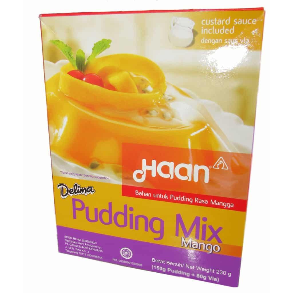 Haan-Puding