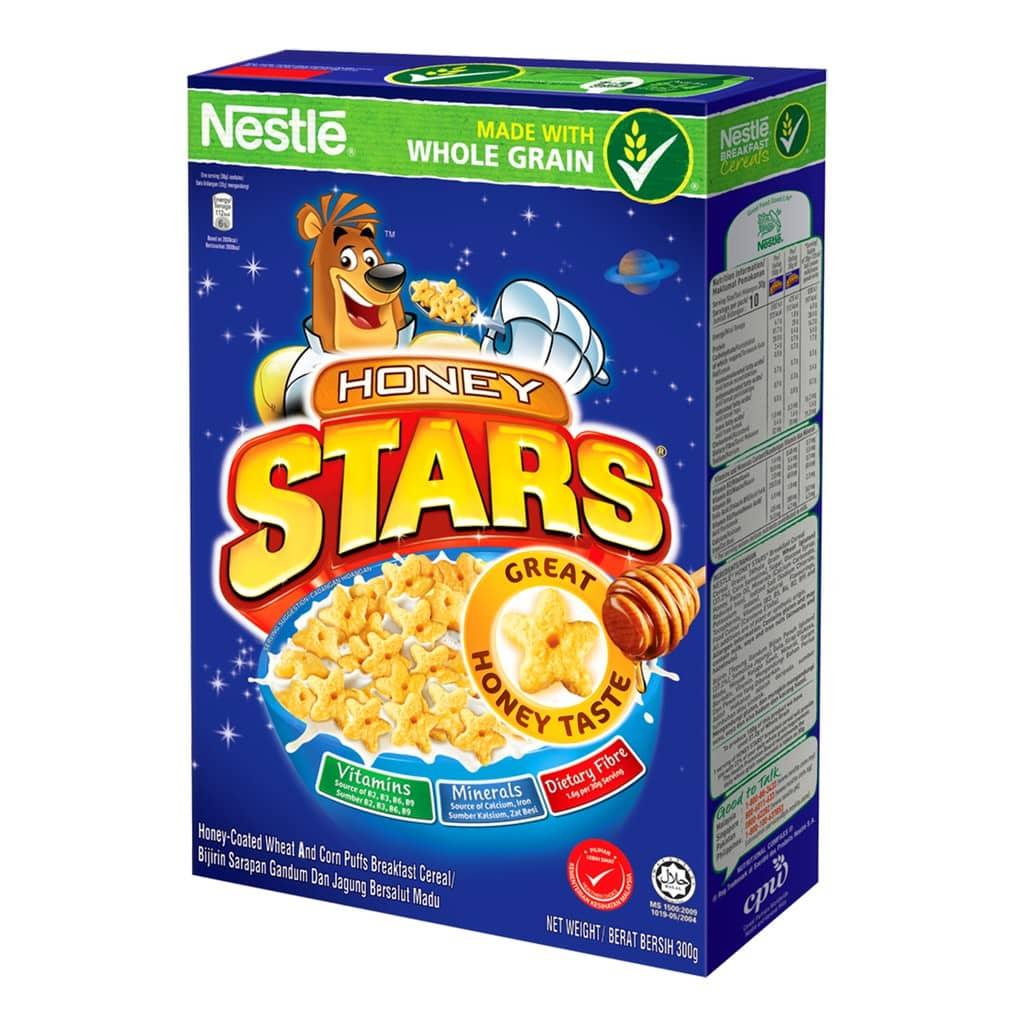 Honey-Stars
