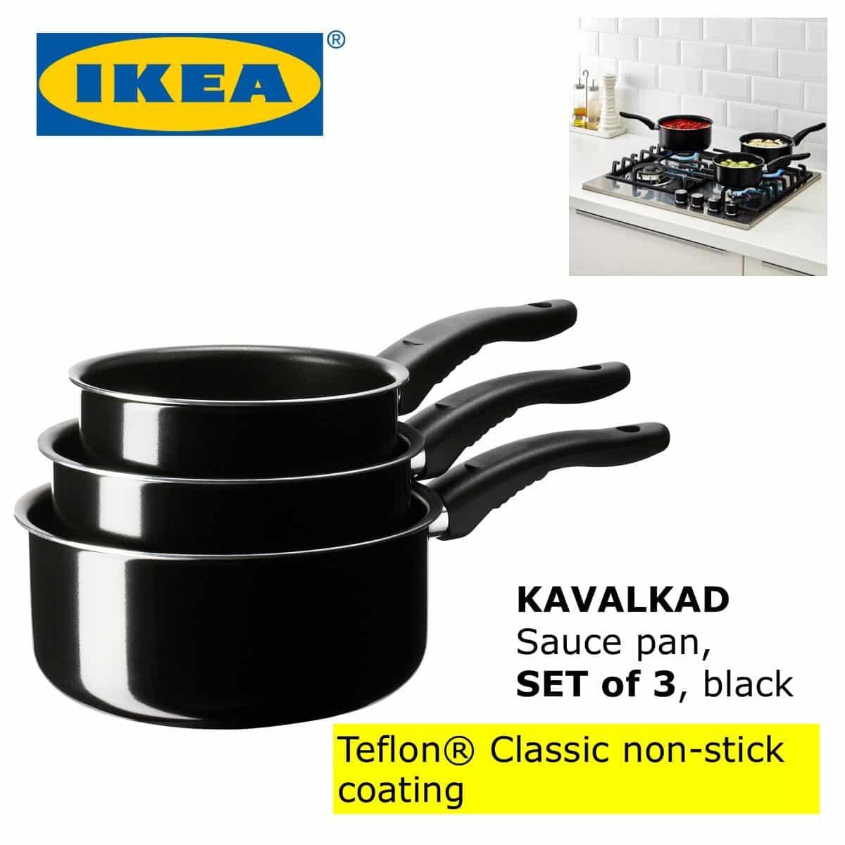 IKEA-Kavalkad