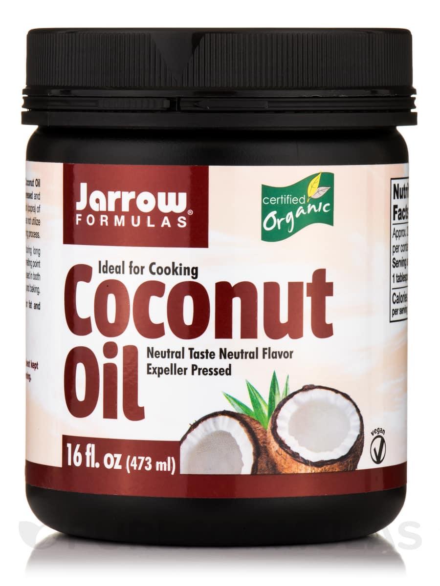 Jarrow-Formulas-Coconut-Oil