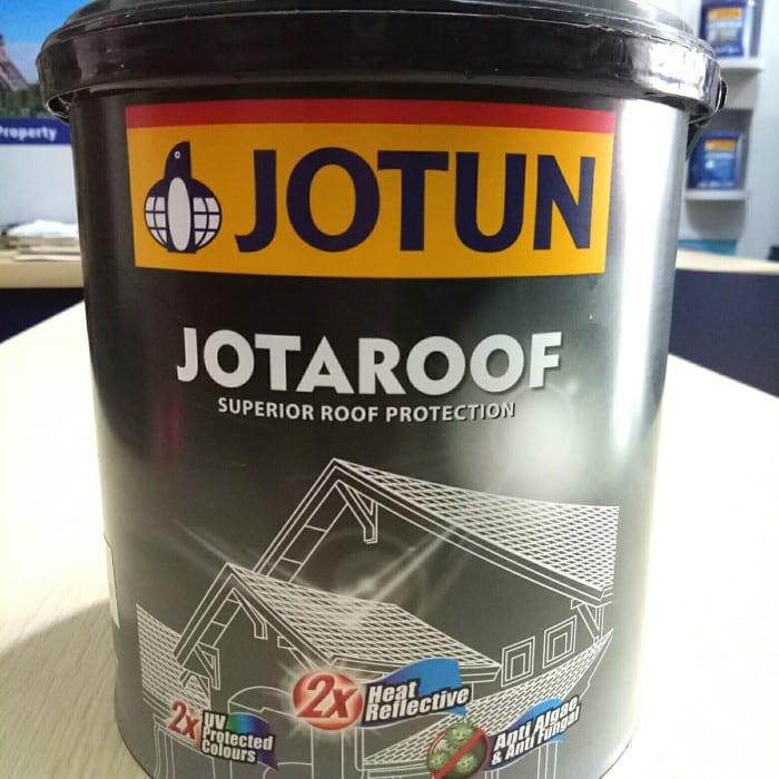 Jotun-Jotaroof