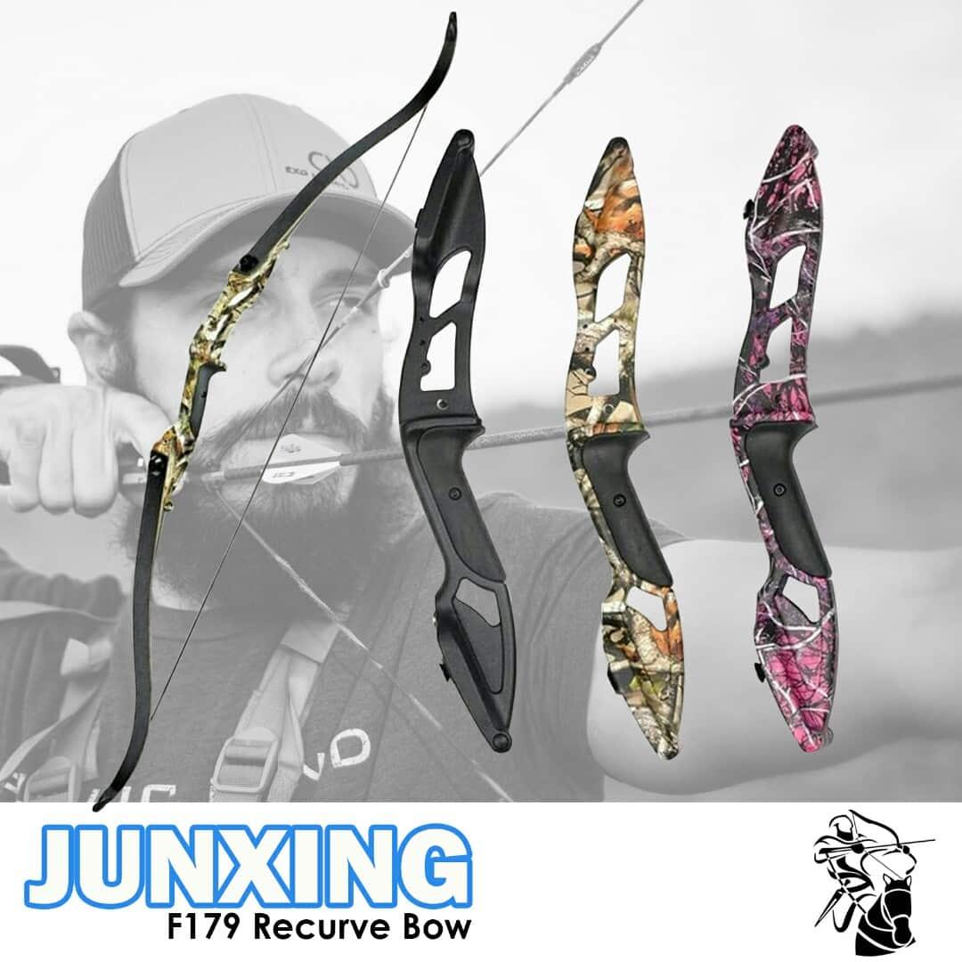 Junxing-F179-Recurve-Bow