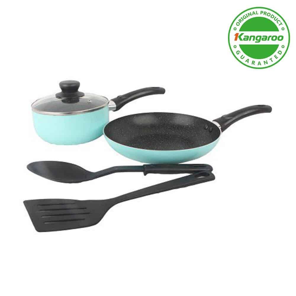 Kangaroo-Allu-Cookware-Set