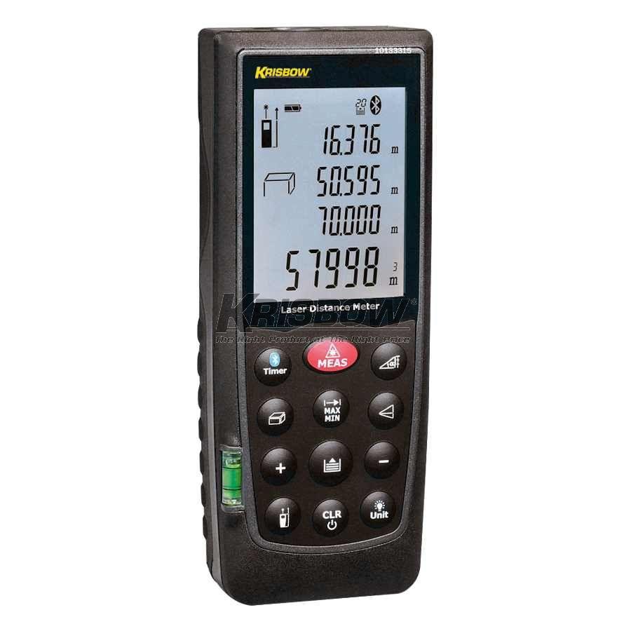 Krisbow-Laser-Distance-Meter-Compact
