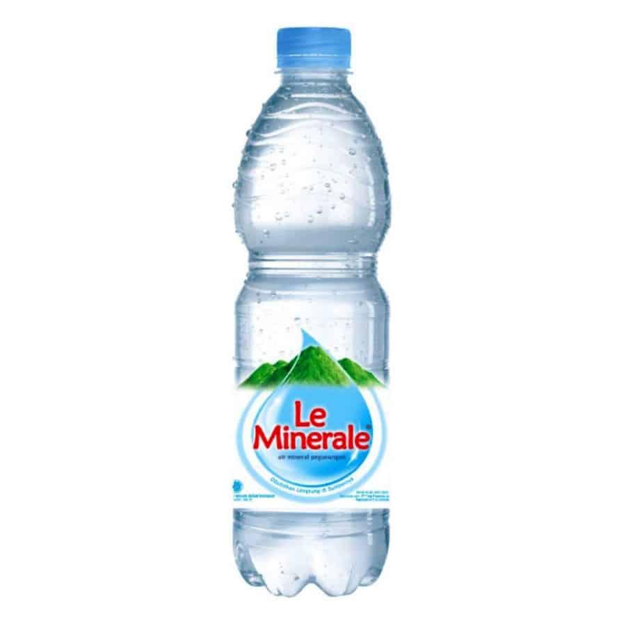 Le-Minerale
