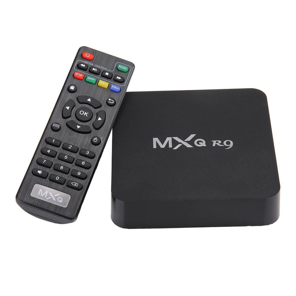 MXQ-R9-4K-RK3229