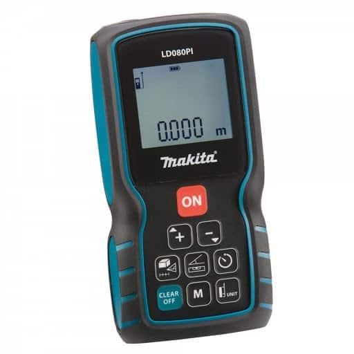 Makita-Laser-Distance-Meter-Digital