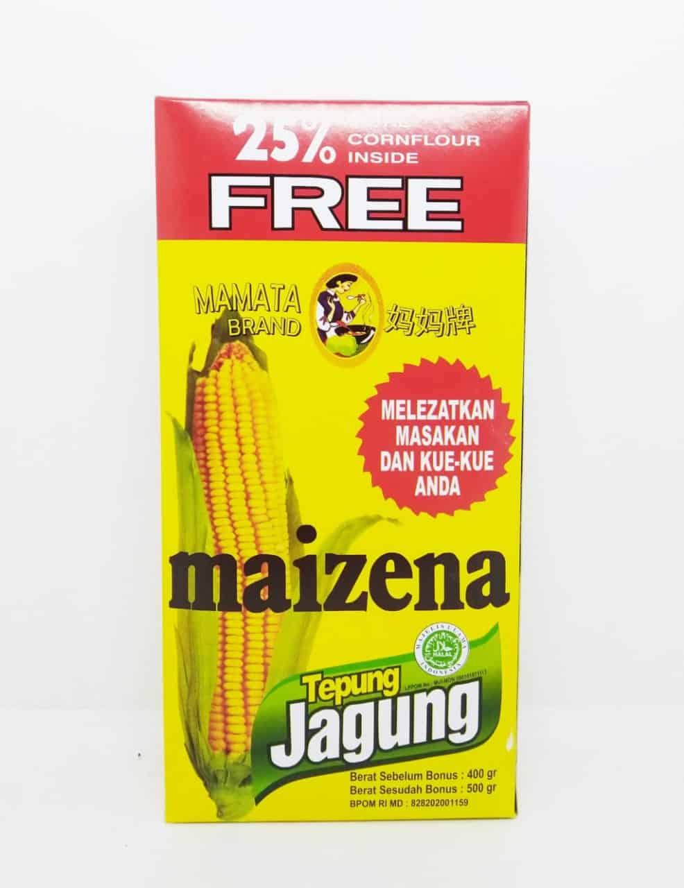 Mamata-Maizena