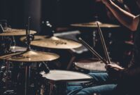 Merk-Drum
