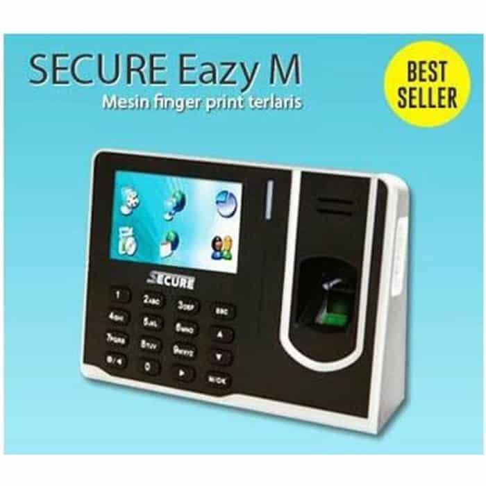 Merk-Secure-Eazy-M