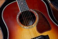 Merk-Senar-Gitar