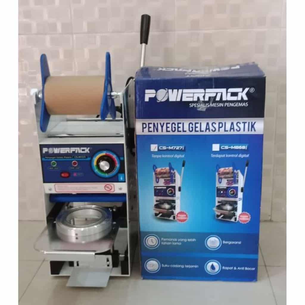 Mesin-cup-sealer-manual-Powerpack