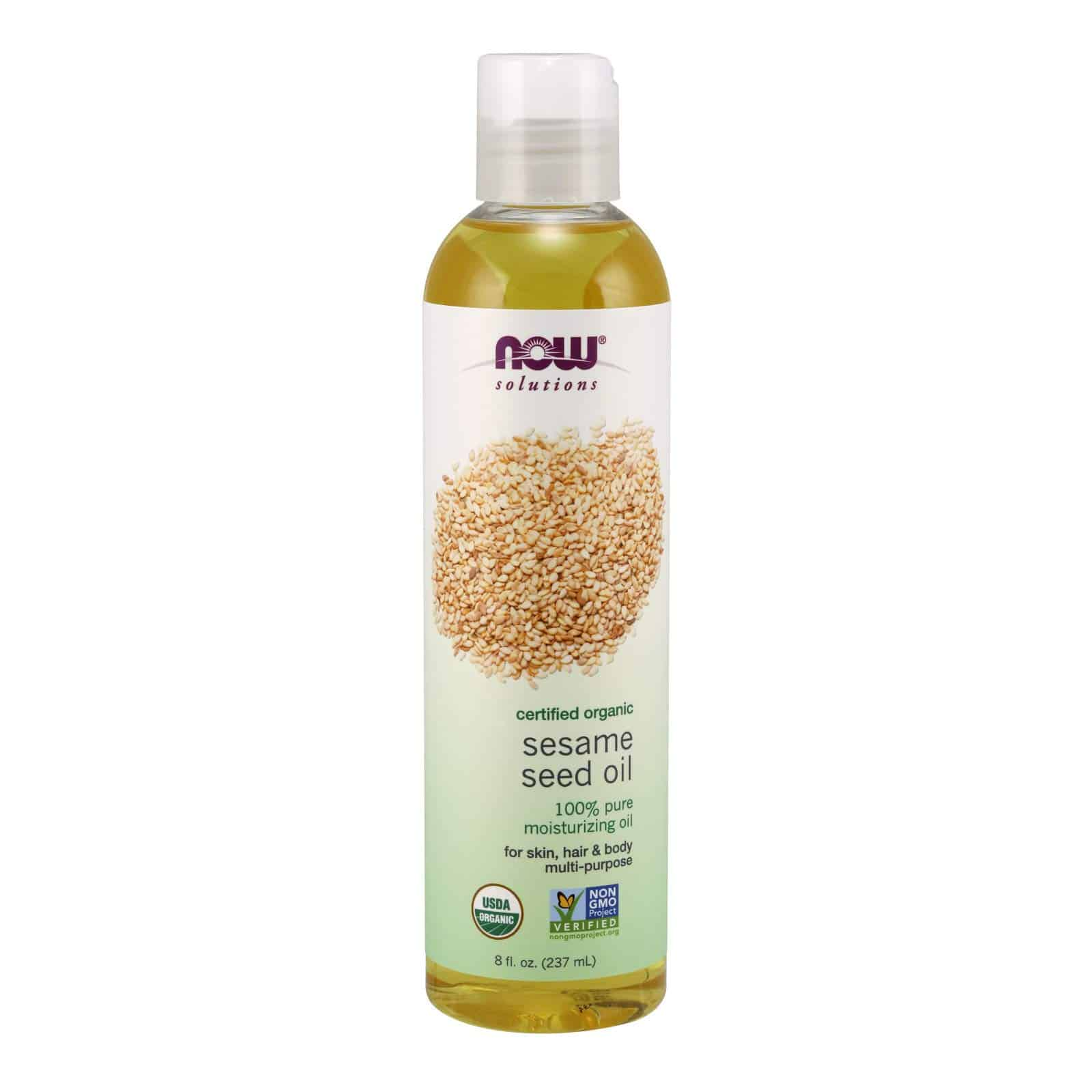 NOW-Food-Organic-Sesame-Oil-Seed