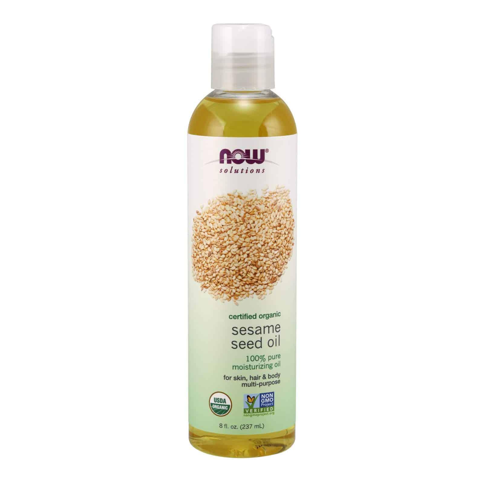 NOW-Food-Organic-Sesame-Oil-Seed