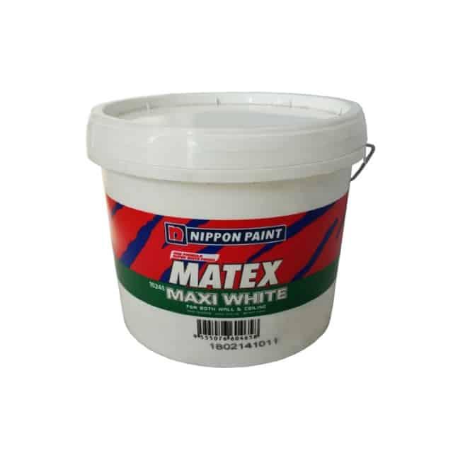 Nippon-Paint-Matex