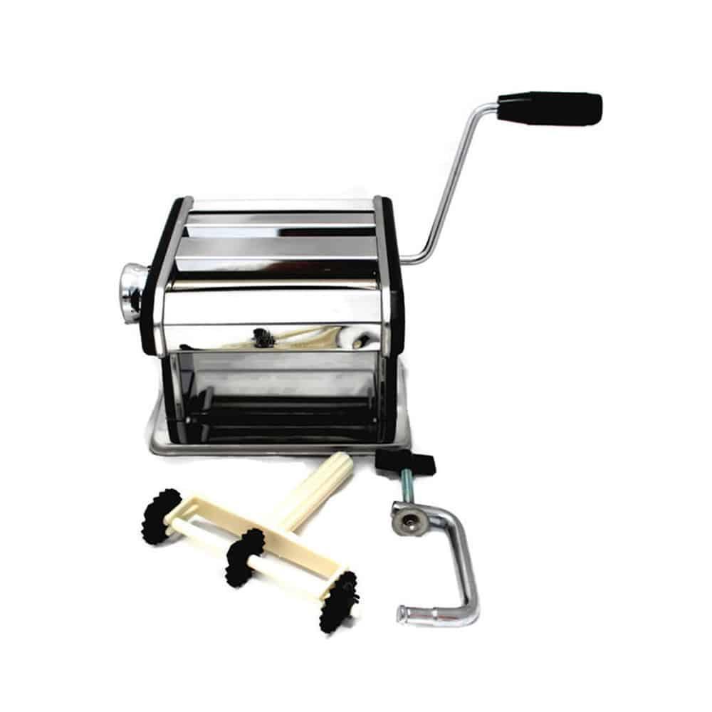 Oxone-Noodle-Machine