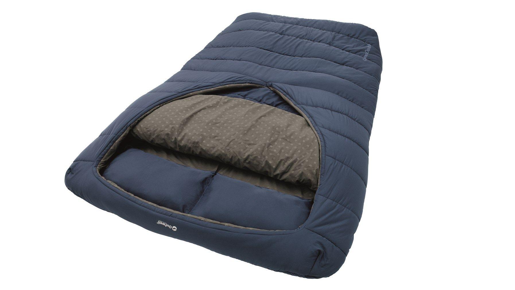 Pilih-Material-Pengisi-Sleeping-Bag