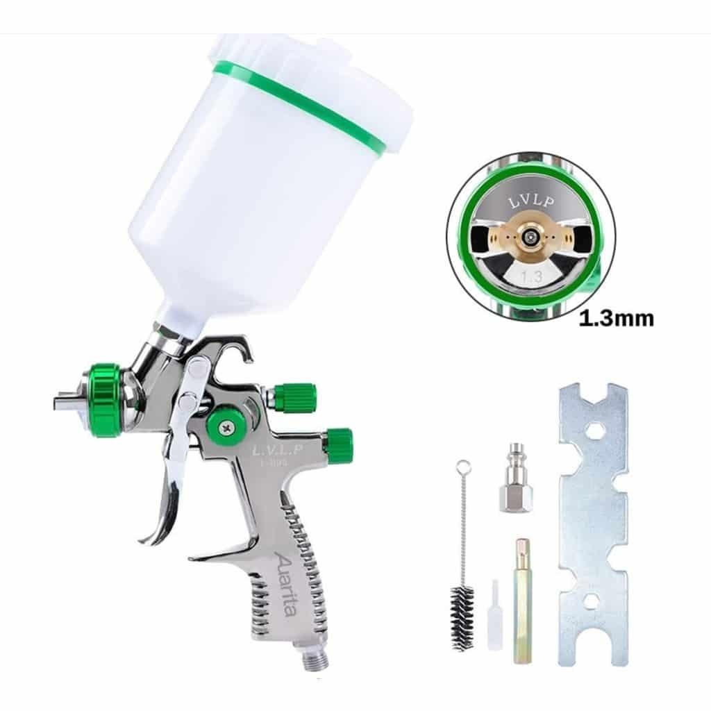 Pilih-Spray-Gun-Tipe-LVLP-untuk-Aplikasi-Sealer