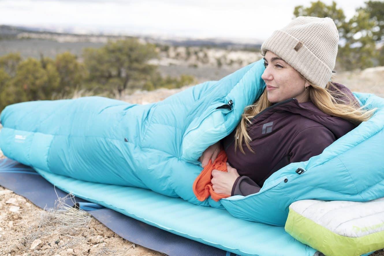 Pilih-Tipe-Sleeping-Bag