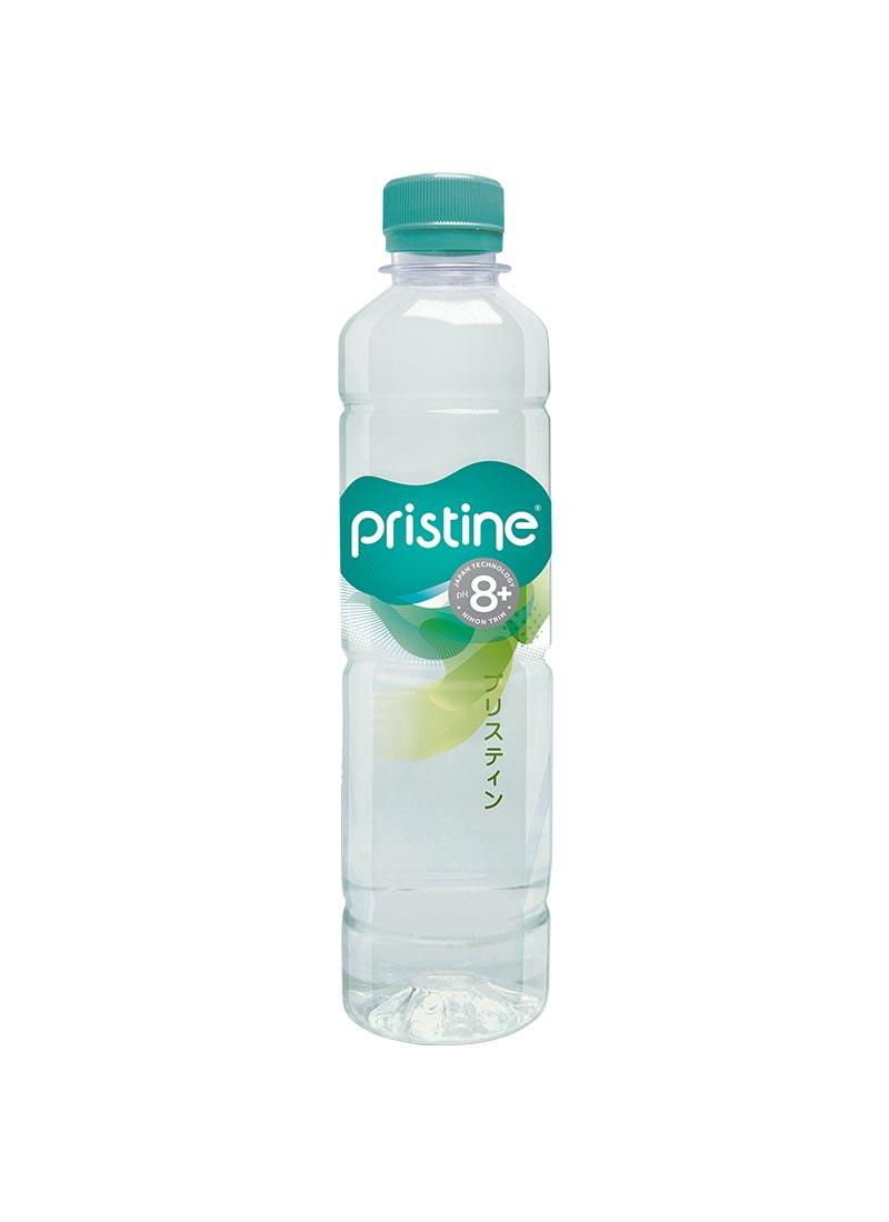 Pristine-8