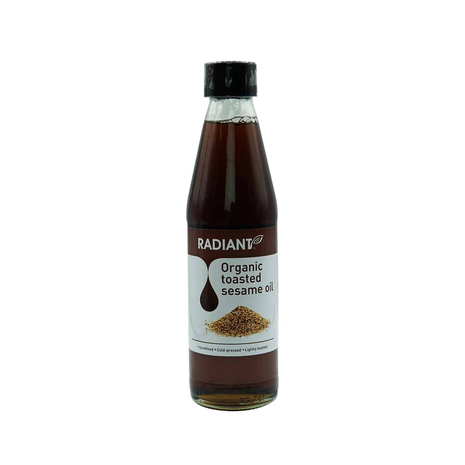 Radiant-Organic-Toasted-Sesame-Oil
