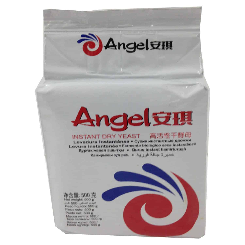 Ragi-Angel