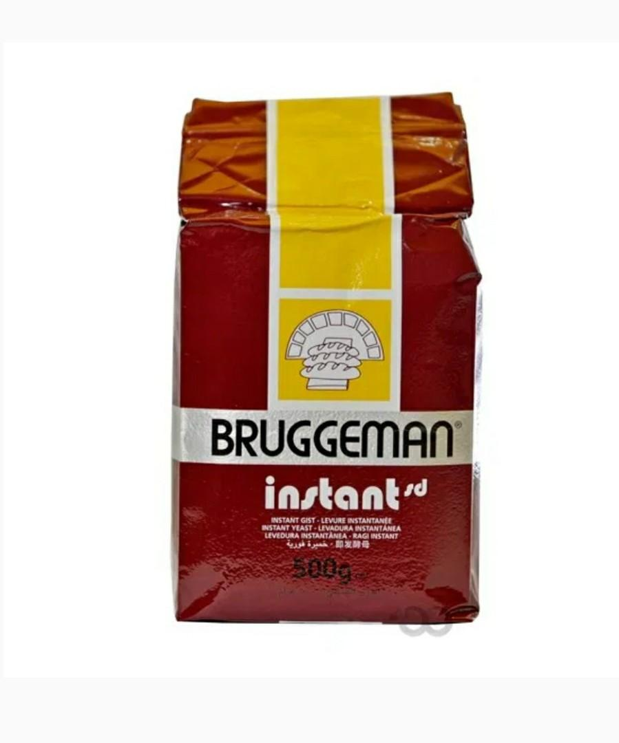Ragi-Bruggeman