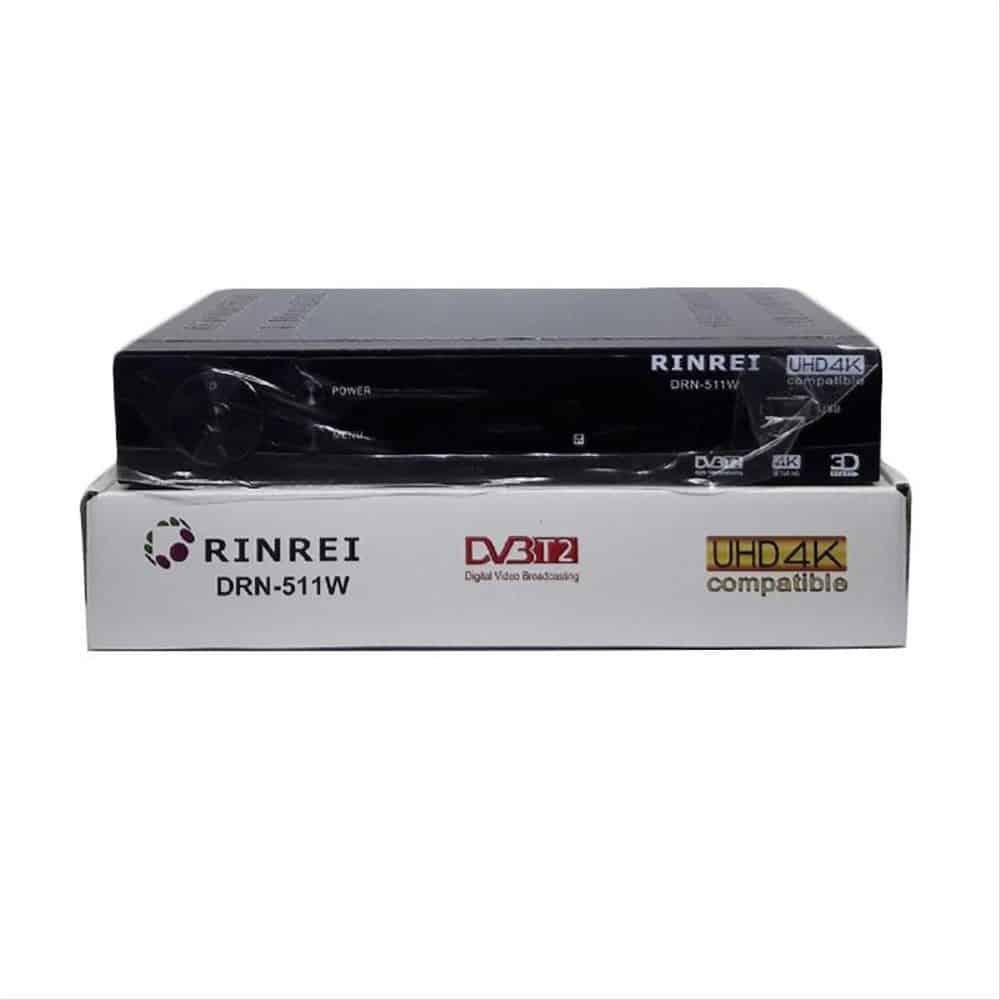 Rinrei-DVB-T2