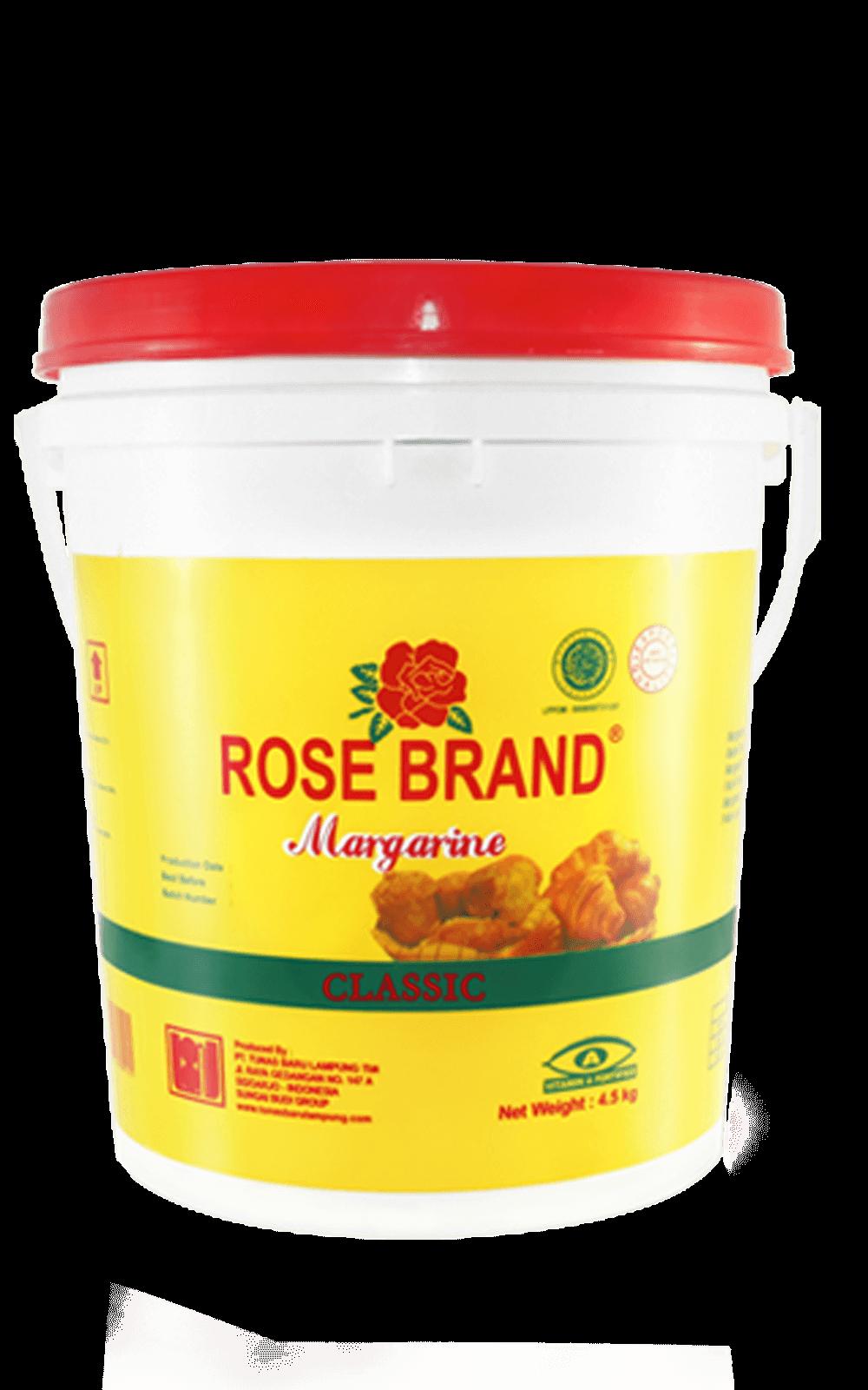 Rose-Brand