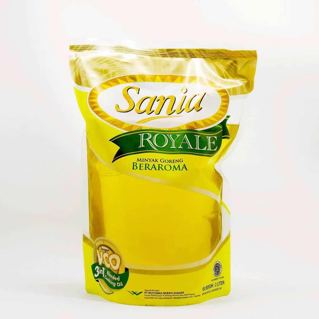 Sania-Royale