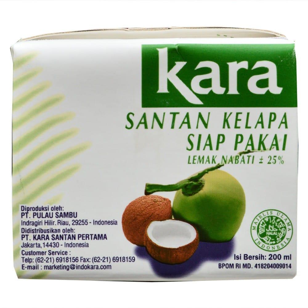 Santan-Kara