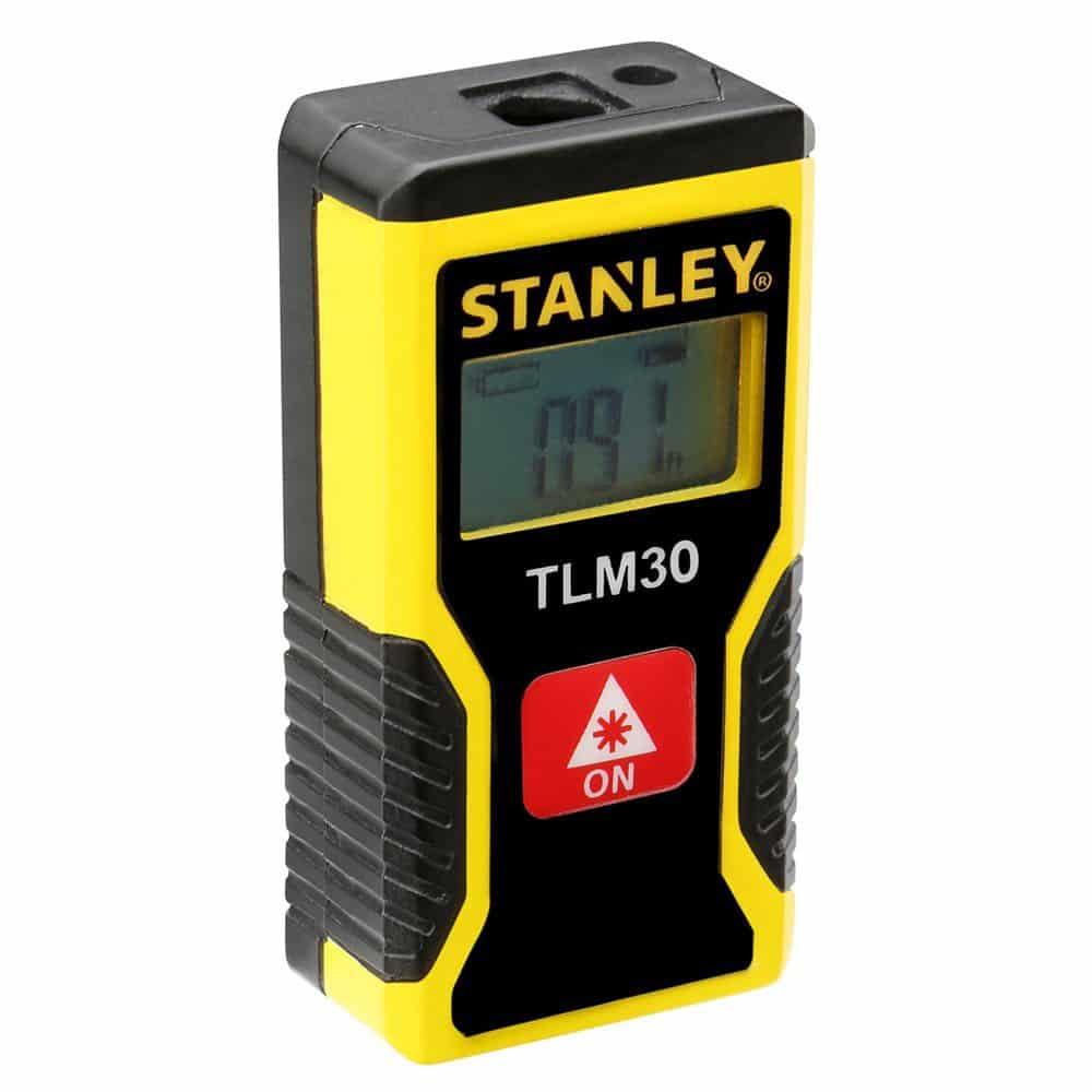 Stanley-TLM30-Meteran-Laser-Digital