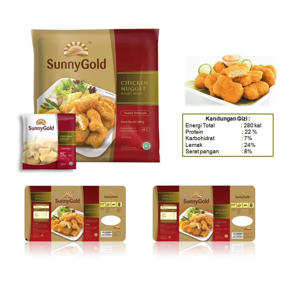 Sunny-Gold