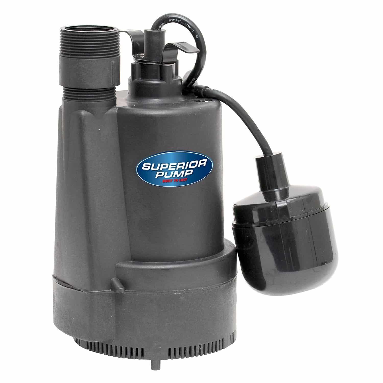 Superior-Pump-92330