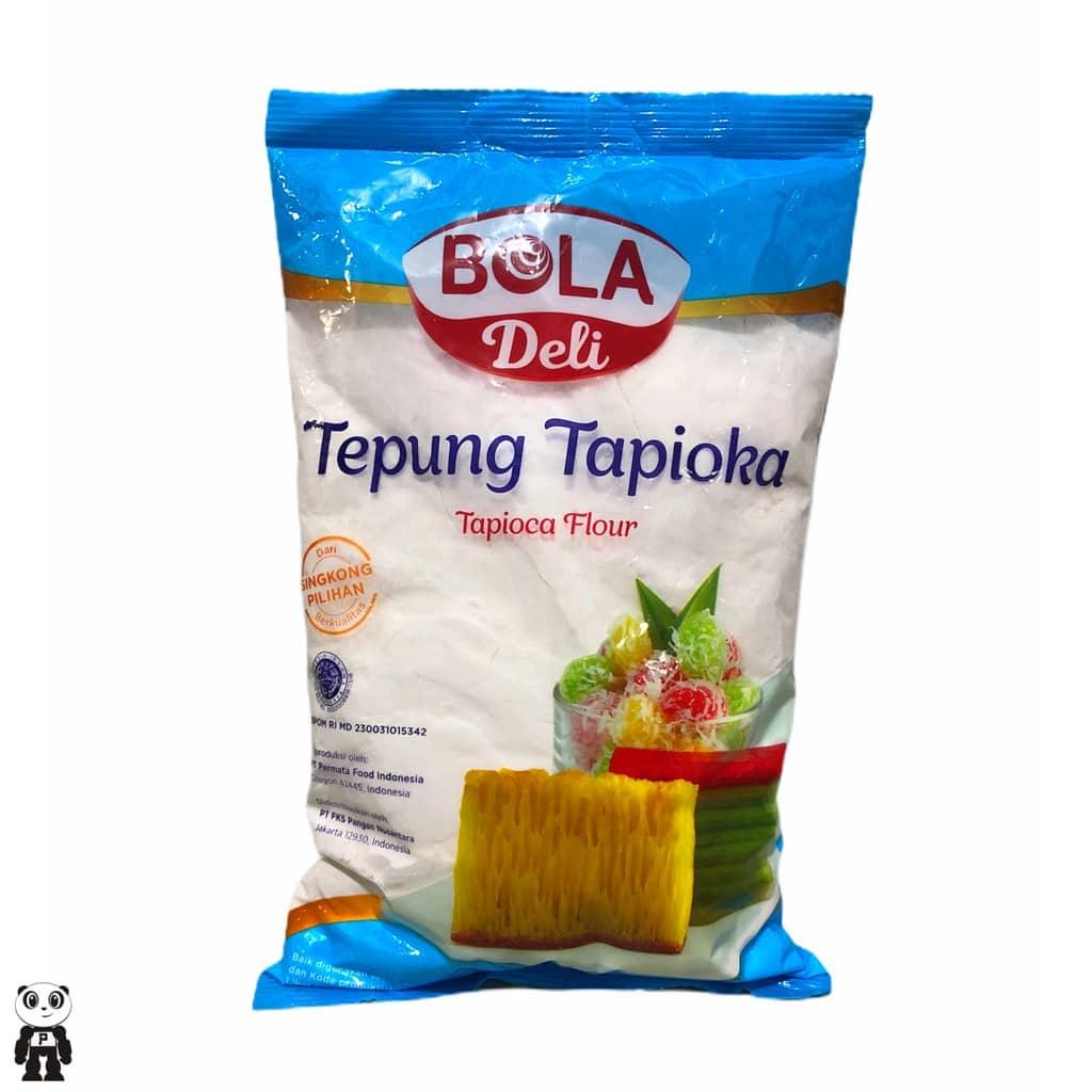 Tepung-Tapioka-Bola-Deli