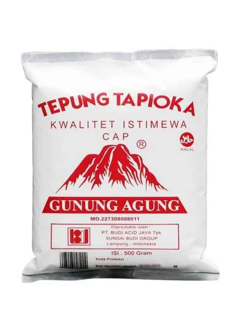 Tepung-Tapioka-Cap-Gunung-Agung