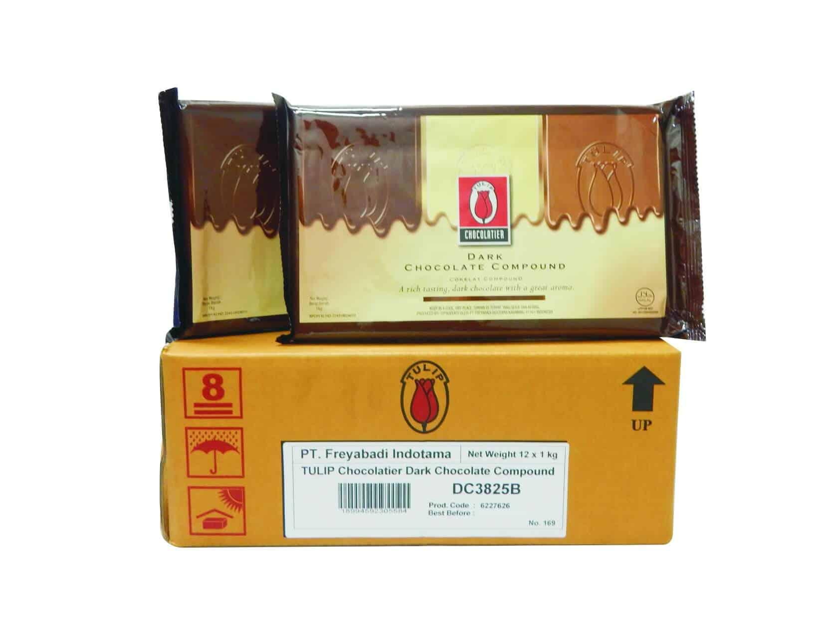 Tulip-Chocolatier