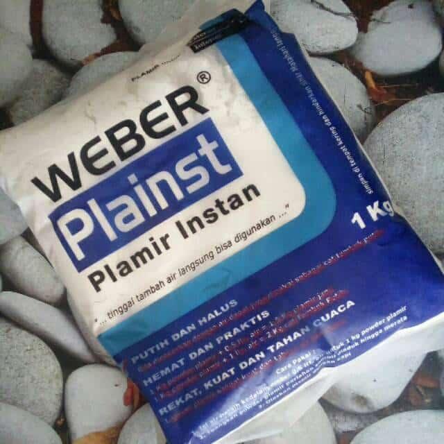 Weber-Plaints