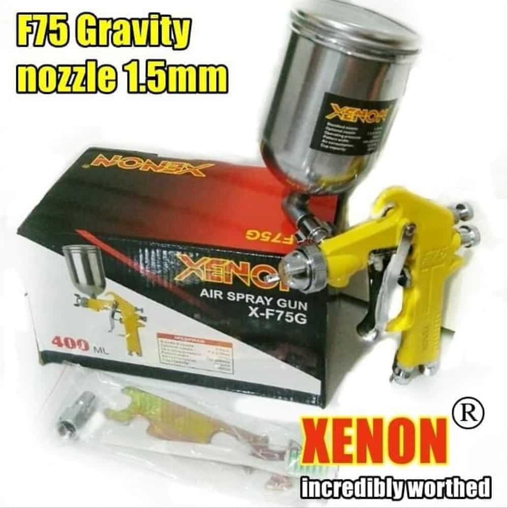 Xenon-1.5-mm-F75G