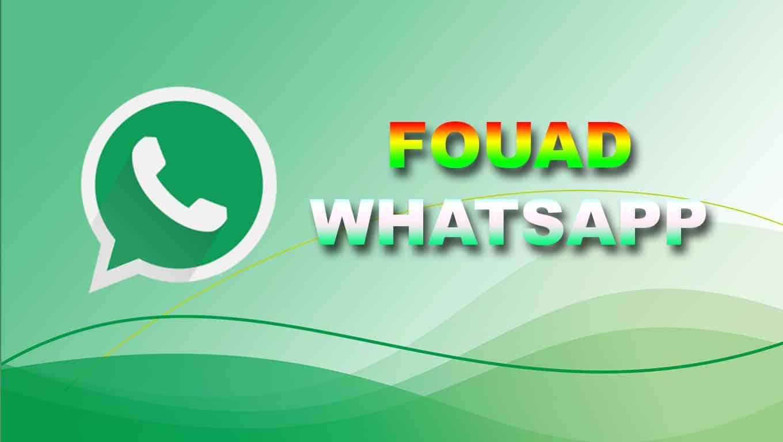 Kelebihan-Fuoad-WA-MOD