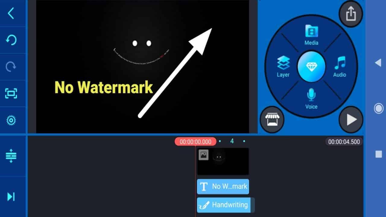 No-watermark