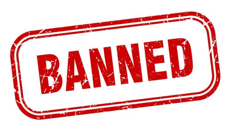 Anti-Banned