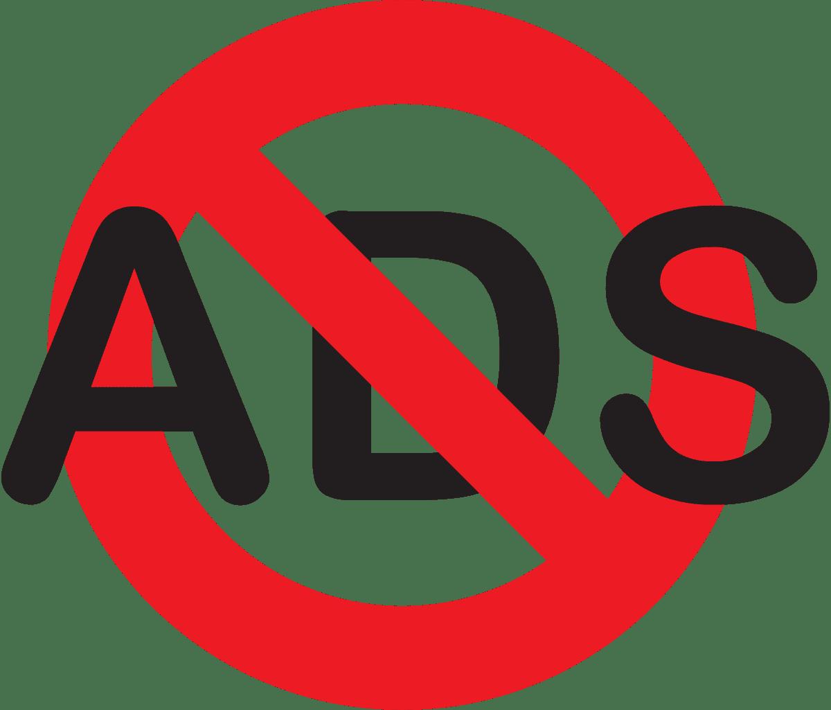 Blokir-Iklan